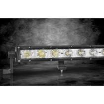 Hard Korr Lighting XDS440 30in Single Row LED Light Bar 5400 Lumens