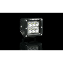 Hard Korr Lighting HK Series 18W Square LED Flood Light HK18W