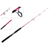 Shimano Kidstix Pink Spinning Rod 3ft 4in 3-6kg 1pc