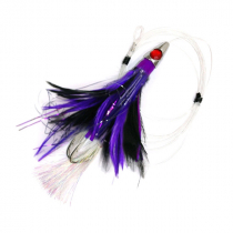 Kilwell Pacific Teaser Rigged Lure