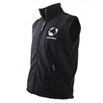 LegaSea Black Vest  Size Small