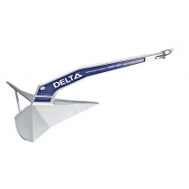 Lewmar Delta Anchor 10kg for boats up to 12m