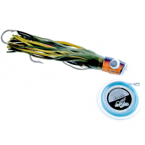 Black Magic Firkins Fugly Lure Premier - Double Rigged