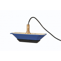 Lowrance/Simrad StructureScan Bronze Thru-Hull Transducer