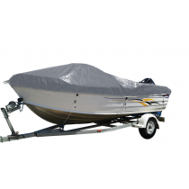 Oceansouth Trailerable Extra Strong Boat Storage Cover
