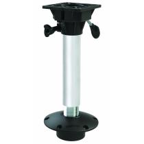 Oceansouth Waverider Socket Pedestal - Flat Base 520mm - 650mm