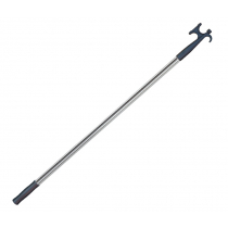 Oceansouth High Strength Fixed Boat Hook 1.8m