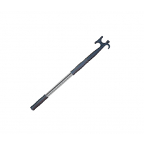 Oceansouth High Strength Telescopic Boat Hook 1.8m-2.04m