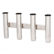 Oceansouth Stainless Steel Rod Rack - 4 Rods