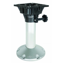 Oceansouth Fixed Seat Pedestal 410mm