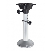 Oceansouth Adjustable Seat Pedestal 13in-19in