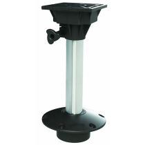 Oceansouth Socket Pedestal with Swivel Top 610mm