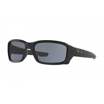 Oakley Straightlink Grey Sunglasses