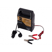 Heavy Duty Car Battery Charger for 6V and 12V Battery 8amp