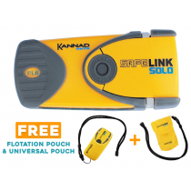 Kannad Marine SafeLink SOLO PLB GPS 406mhz - NZ Coded