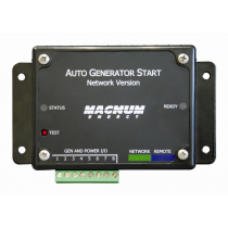 Magnum Energy Automatic Generator Start Controller Network Version