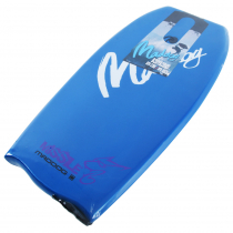 Maddog Missile Body Board 41in Blue