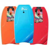 Maddog Speed Bodyboard 40in Assorted