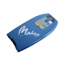Maddog Epic Bodyboard 37in Blue