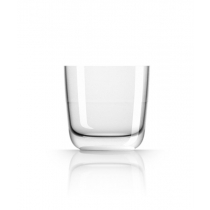 Marc Newson Unbreakable Whisky Glass White