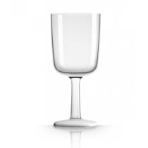Marc Newson Unbreakable Wine Glass White
