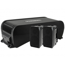 Fusion MS-AB206 Active Cabin Entertainment Package