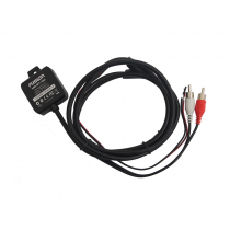 Fusion Bluetooth Receiver Aux In