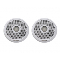 Fusion MS-FR6021 6'' True Marine 2-Way Waterproof Speakers Pair 200W
