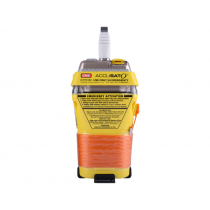 GME MT403 EPIRB - 406MHz Water and Manual Activation