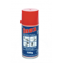 INOX MX3 Original Formula Tackle Lube Aerosol Can 100g