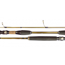 Okuma Nano Matrix Trout Spin Rod 6ft 6in 3-6kg 4pc