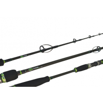 CD Rods Nano Fast Jig Spin Rod 5ft 250-400g