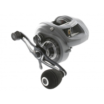 Okuma Komodo SS 364 Low Profile Baitcaster Reel with Power Handle