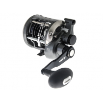 Okuma Solterra SLX 15L Level Wind Left Hand Reel