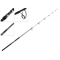 Okuma Azores Spin Stickbait Rod with Tube 7ft 9in PE4-6 3pc