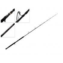 Okuma Cortez Overhead Boat Rod 6ft 6in 10-15kg 2pc