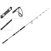 Okuma Metaloid Spin Jig Rod 5ft PE3-6 1pc