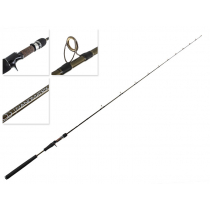 Okuma Nano Matrix OH Slow Jigging Rod 6ft 3in 100g 1pc