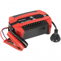 Projecta PC400 Pro-Charge 6-Stage Battery Charger 12V 4A