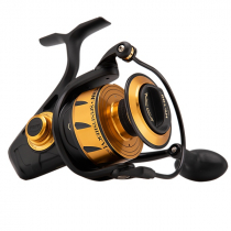 PENN Spinfisher VI 6500 and Allegiance II Spinning Strayline Combo 7'4'' 8-12kg 1pc