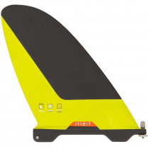 ITIWIT Stand Up Paddle Carbon Race Fin Black