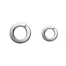 Stainless Steel G304 Spring Lock Washer 5/32 Qty 200