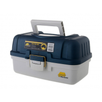 Plano 6102 Two Tray Tackle Box