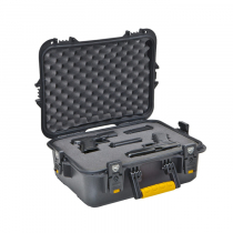 Plano 108031 All Weather Large Pistol/Accessory Case