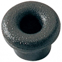 Ronstan PNP54BBLK Grommet 4mm Black