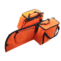 Precision Pak Jetski Saddle Bag Fishing Set