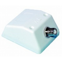 F61 Coax Floor Entry Socket