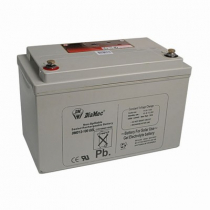 Deep Cycle Gel Rechargeable SLA Battery 12V 100Ah