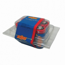 Eclipse 3V CR123A Lithium Batteries 6-Pack