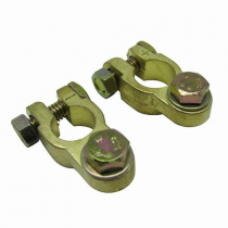 Universal Lug Bolt Type Battery Terminals